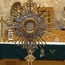 First Friday Mass - Followed by 24-hr. adoration to the Blessed Sacrament, St. Mary, Ashland