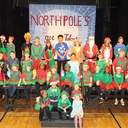 North Pole's Got Talent