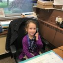 Secretary for a day