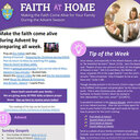 Diocese of Trenton: Faith at Home