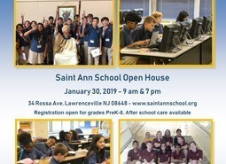 #CSW19 Open House
