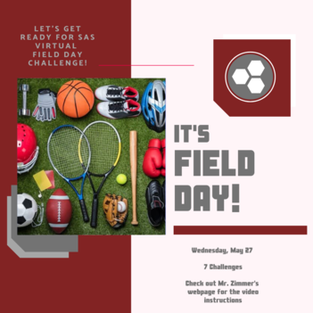 Virtual Field Day