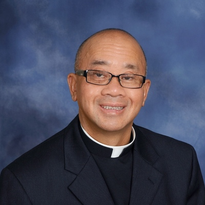 Rev. Marty Pham