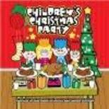 Children's Christmas Party - December 9, 2 pm - 4 pm