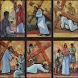 Stations of the Cross with Bishop Zubik - April 5