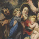 "A Prayer to the Holy Family, from Pope Francis' ""Amoris Laetitia"""
