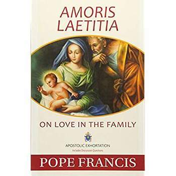 "Book Review: ""Amoris Laetitia"""