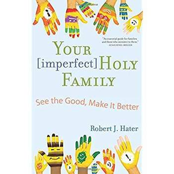 "Book Review: ""Your [Imperfect] Holy Family"""
