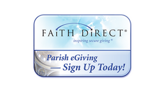 Register for Electronic Giving