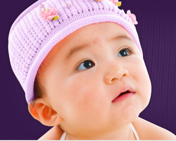 Divine Mercy is Participating in the Purple Hats for Babies Program