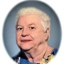 Clare E. Wadlinger-Richardson  <div>   October 10, 1927 to October 28, 2019   <div></div> </div>