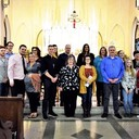 Congratulations to our newly welcomed RCIA Candidates & Catechumens!