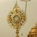 Adoration Chapel reopens after renovation