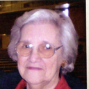 "Petrina ""Pat"" Tanner  <div>  March 29, 1928 to September 26, 2020   <div></div> </div>"
