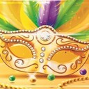February 13, 2021 Holy Spirit Mardi Gras 2021 Flambeau Cash Raffle  <div></div>