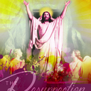 April 4, 2021  <br /> Easter Sunday of the Resurrection of the Lord  <br />  CHRIST IS RISEN!