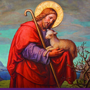 April 25, 2021  <br />  Good Shepherd, First Communion and Holy Orders