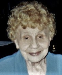 Ann M. Exposito (Tommasone)  <div>   June t, 1918 to October 7, 2019  </div>