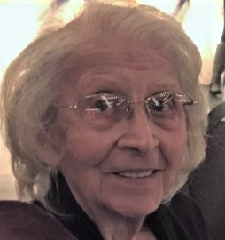 Jennie Cubellis  <div>   December 8, 1924 to October 22, 2019   <div></div> </div>