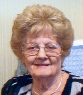 Mary A. Pagliaro  <div>   February 5, 1926 to October 10, 2019 </div>