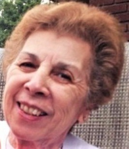 Phyllis A. Comianos  <div>   March 26, 1936 to October 26, 2019   <div></div> </div>