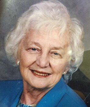 Dorothy Duda Dzemyan  <div>   February 13, 1929 to November 6, 2019 </div>