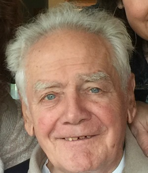Henry E. Otlowski  <div>   January 16, 1938 to November 13, 2019   <div></div> </div>