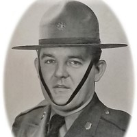 John R. Holoman  <div>   December 10, 1922 to November 20, 2019 </div>