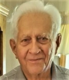 Nick A. Russo  <div>   May 12, 1927 to December 2, 2019 </div>
