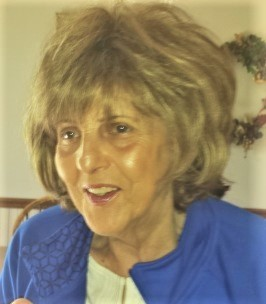 Rose Marie Effinite  <div>   November 23, 1932 to December 15, 2019   <div></div> </div>