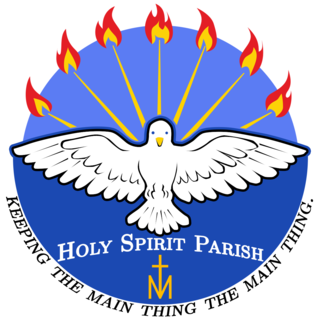Holy Spirit (Lawrence County)