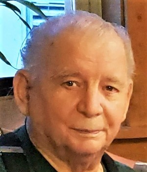 Edwin Crawford  <div>   December 13, 1940 to September 18, 2019   <div></div> </div>
