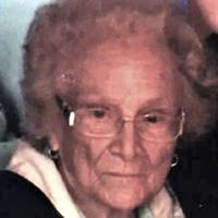 Elizabeth Sylvester  <div>   January 30, 1922 to Sept. 16, 2019   <div></div> </div>