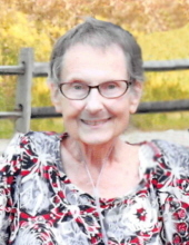 Patricia G. Dunkerley  <div>   September 12, 1941 to September 19, 2019 </div>