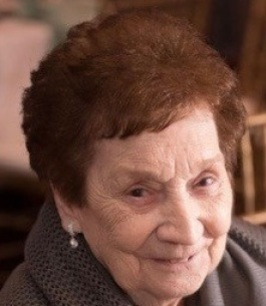 Dolores R. Logue  <div>   April 1, 1929 to January 26, 2020   <div></div> </div>