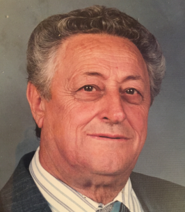 Gennaro Geraneo  <div>   November 20, 1928 to October 4, 2020   <div></div> </div>