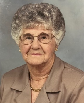 Sophie J. Duda  <div>   July 23, 1917 to October 20, 2020   <div></div> </div>