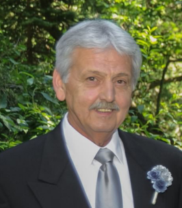 Alphonso E. DeVivo  <div>   March 12, 1947 to December 15, 2020   <div></div> </div>