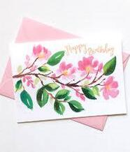 Greeting Card Ministry