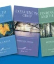 Journeying Through Grief