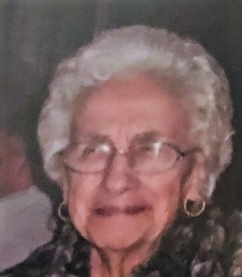 Filomena A. Bucciarelli  <div>   September 14, 1926 to March 18, 2020   <div></div> </div>