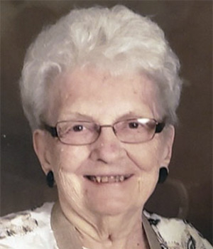 Mary Therese Sovesky  <div>   May 20, 1929 to April 3, 2020   <div></div> </div>