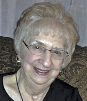 Norma Jean Fiorito  <div>   October 8, 1932 to March 30, 2020   <div></div> </div>