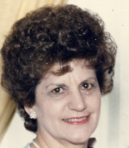 Irma Domenick  <div>   July 23, 1928 to May 18, 2020   <div></div> </div>