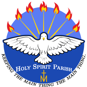 Parish News & Video Update
