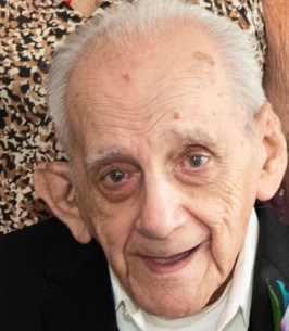 Lawrence J. Cusurtrone  <div>   May 3, 1921 to June 16, 2020  <div></div> </div>