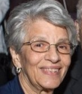 Mary Ann Ginocchi  <div>   August 17, 1933 to June 1, 2020   <div></div> </div>