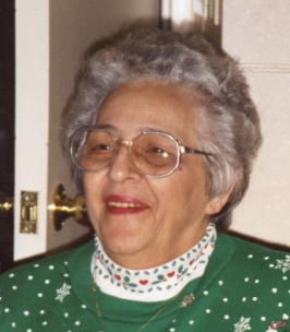 Mary I. Scully  <div>   September 8, 1922 to May 29, 2020   <div></div> </div>