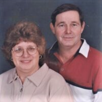 Sandra & David Brumbaugh  <div>   (1.12.49 to 5.9.20) and (3.26.50 to 5.19.20) </div>