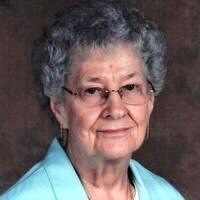 Helen DeLozier  <div>   May 07, 1929 to July 19, 2020  <div></div> </div>